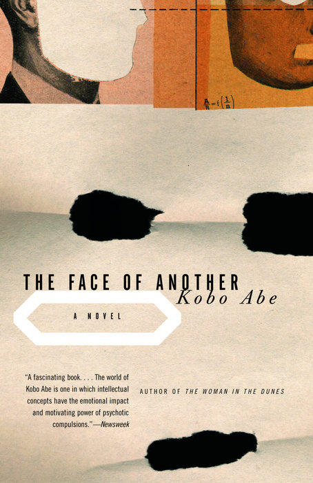 The Face of Another by Kobo Abe