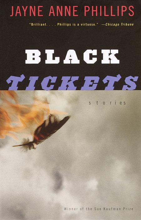 Black Tickets