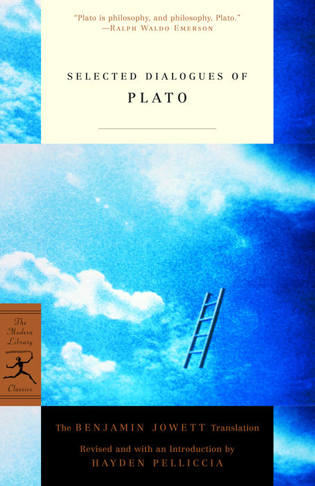 Selected Dialogues of Plato