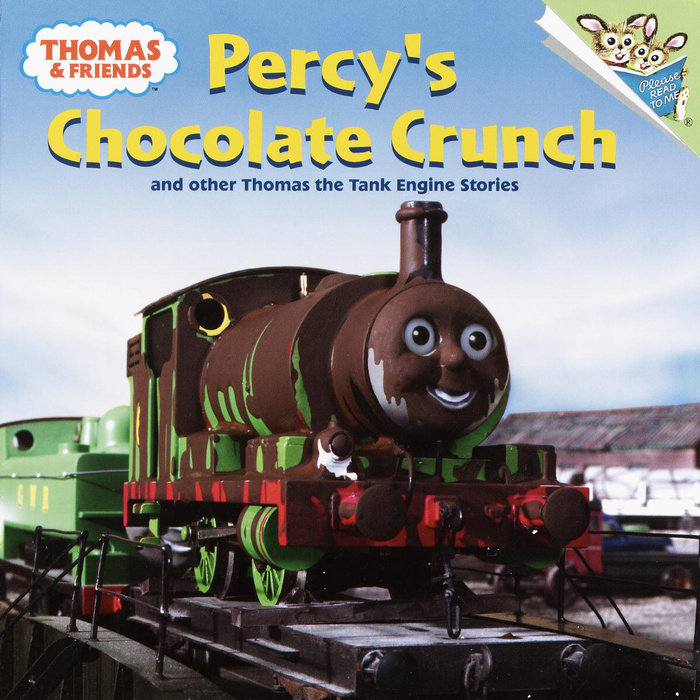 Thomas and Friends: Percy's Chocolate Crunch and Other Thomas the Tank EngineStories (Thomas & Friends)