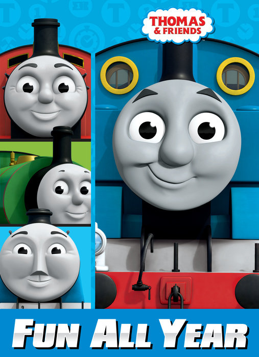 Fun all Year (Thomas & Friends)