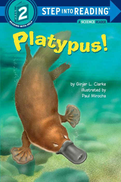 Platypus!