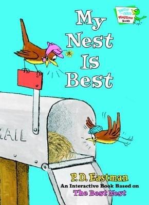 My Nest Is Best
