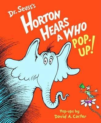Horton Hears a Who Pop-up!