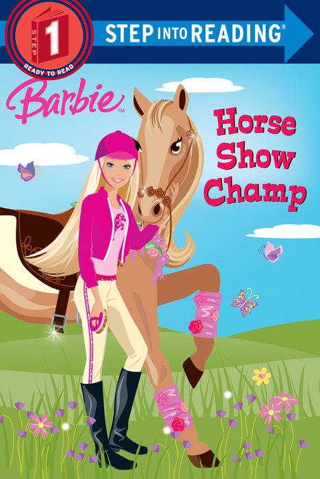 Barbie: Horse Show Champ (Barbie)