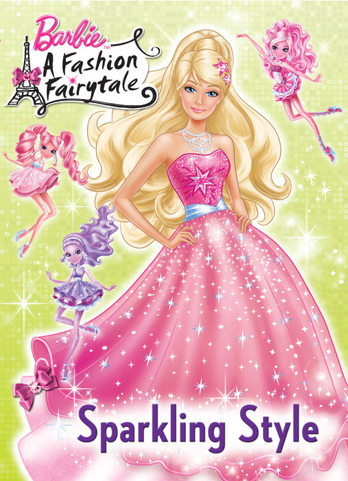 Sparkling Style (Barbie)