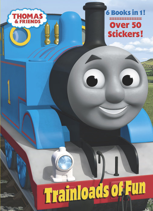 Thomas Trainloads of Fun (Thomas & Friends)