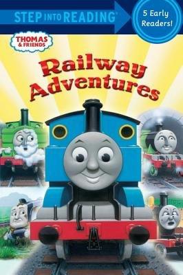 Railway Adventures (Thomas & Friends)