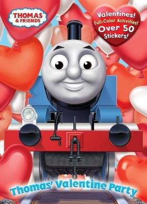 Thomas' Valentine Party (Thomas & Friends)