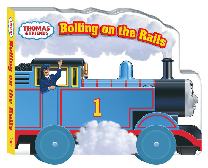 Rolling on the Rails (Thomas & Friends)