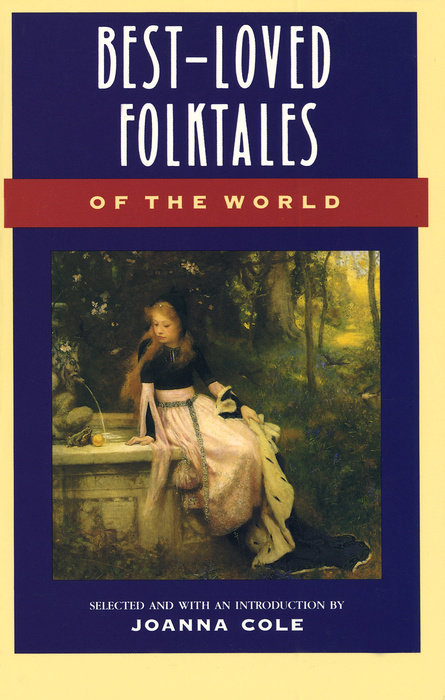 Best-Loved Folktales of the World