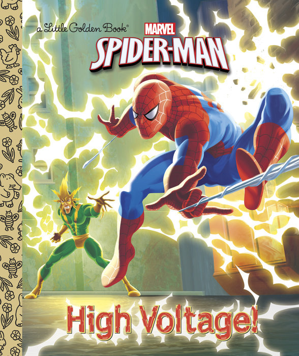 High Voltage! (Marvel: Spider-Man)