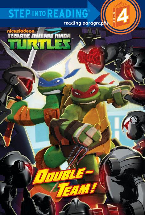 Double-Team! (Teenage Mutant Ninja Turtles)