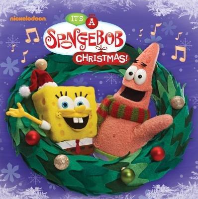 It's a SpongeBob Christmas! (SpongeBob SquarePants)
