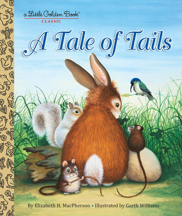 A Tale of Tails