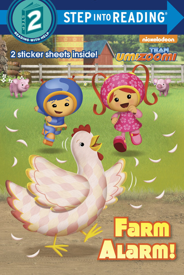 Farm Alarm! (Team Umizoomi)