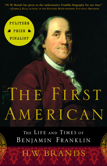 The First American