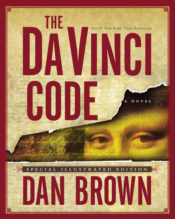 The Da Vinci Code: Special Illustrated Edition