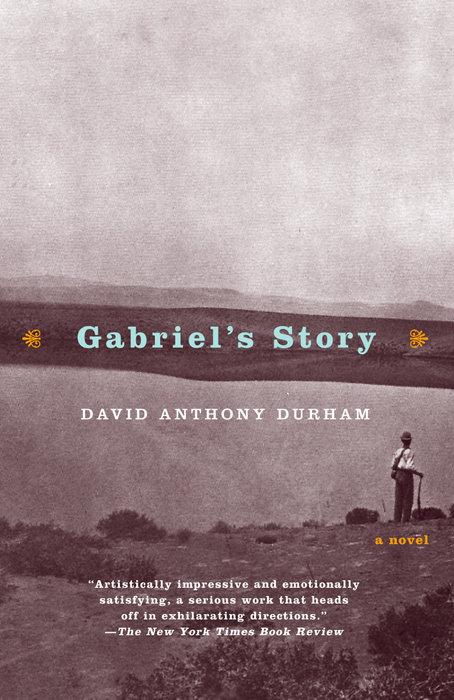 Gabriel's Story