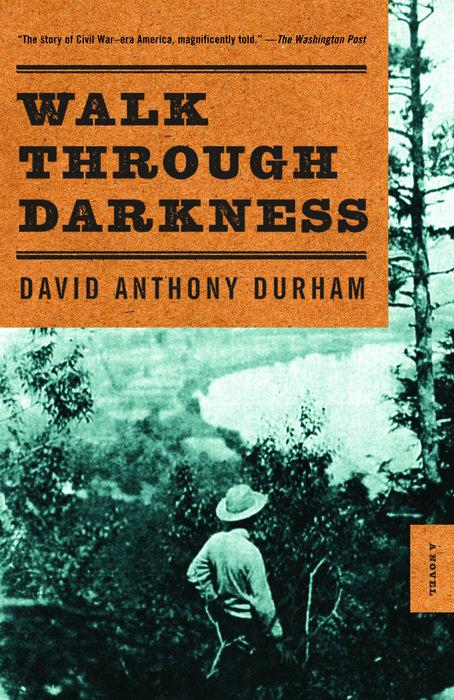 Walk Through Darkness