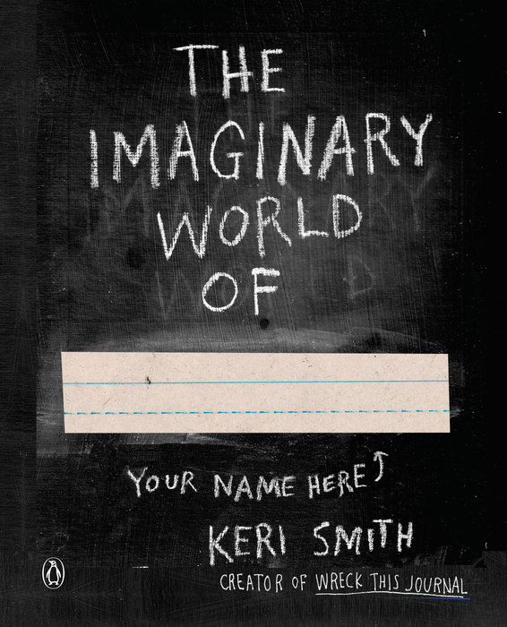 The Imaginary World Of...