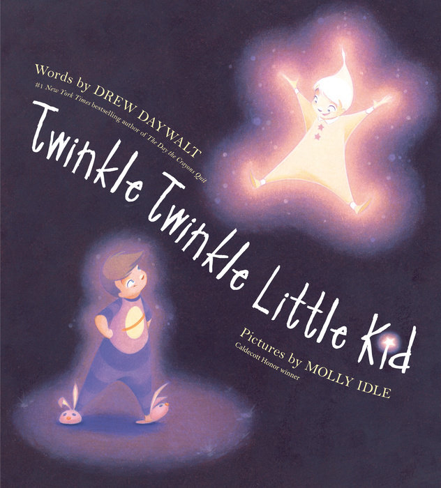 Twinkle Twinkle Little Kid