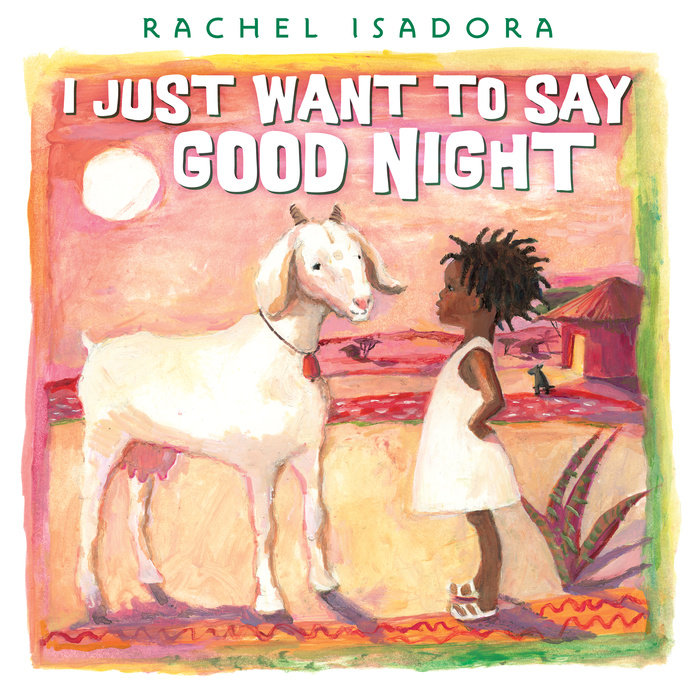 I Just Want to Say Good Night