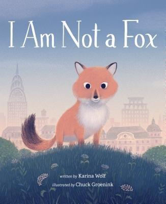 I Am Not a Fox