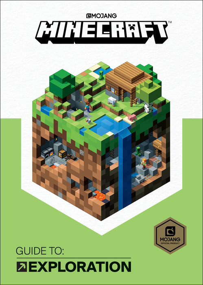 minecraft guide to exploration 2017 edition random house books rh randomhousebooks com Minecraft PC Crafting Guide Minecraft User Guide