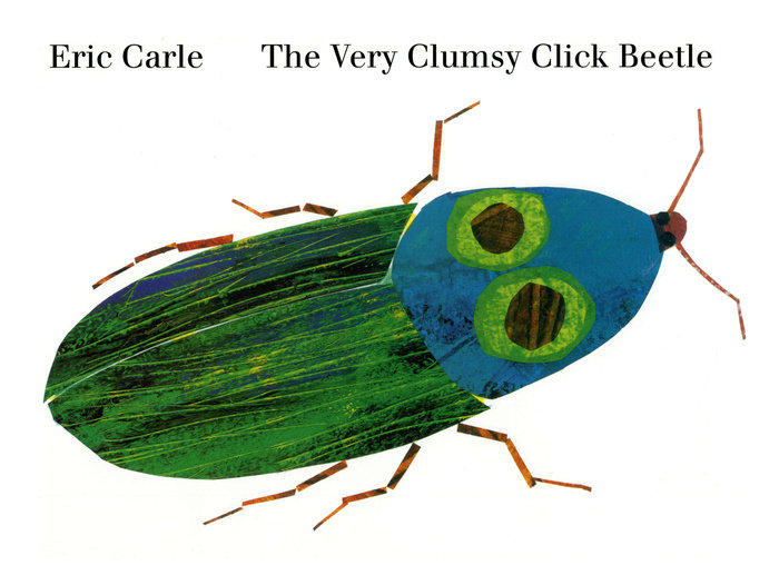 The Very Clumsy Click Beetle