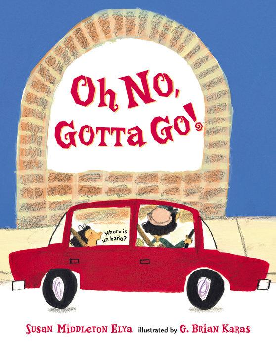 Oh No, Gotta Go!