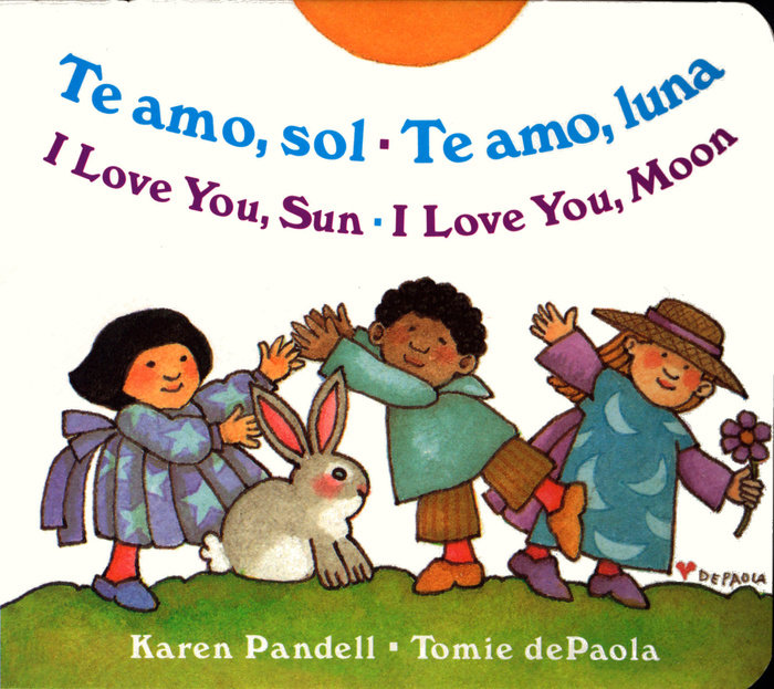 I Love You Sun / I Love You Moon