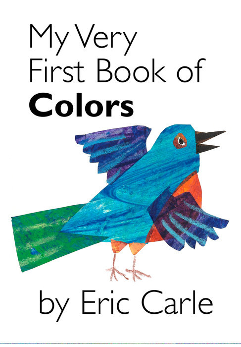 SE My Very First Book of Colors UK Ed.