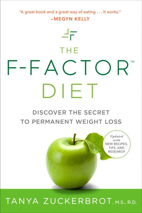 The F-Factor Diet