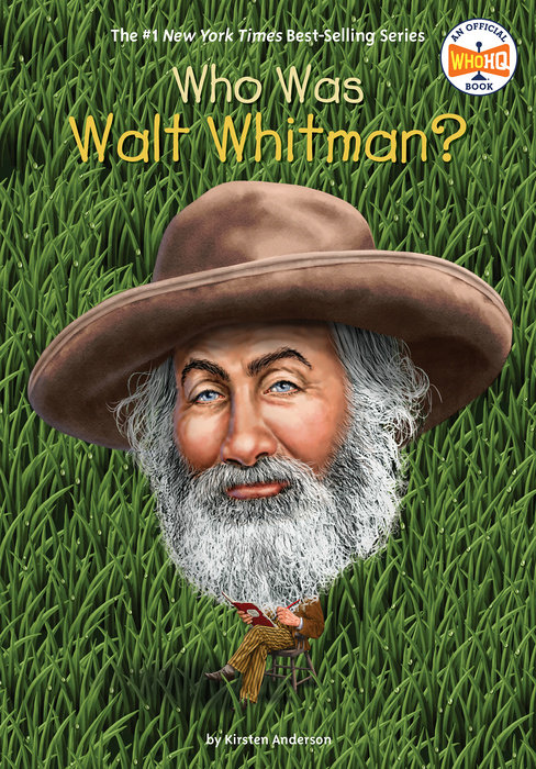 Who Was Walt Whitman?