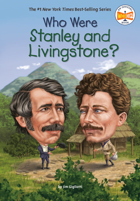 Who Were Stanley and Livingstone?