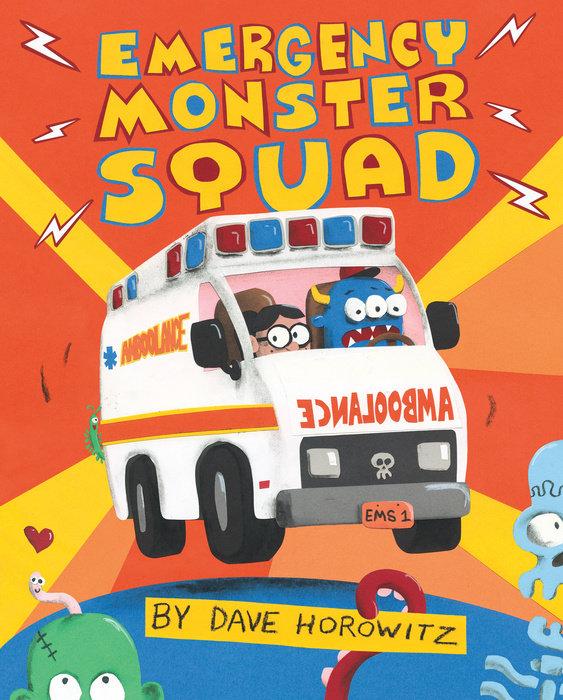 Emergency Monster Squad