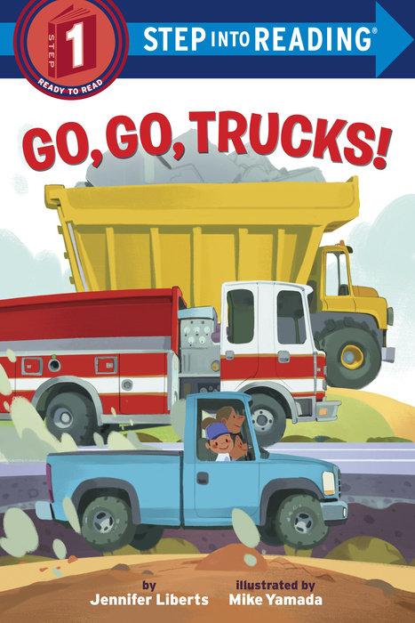 Go, Go, Trucks!
