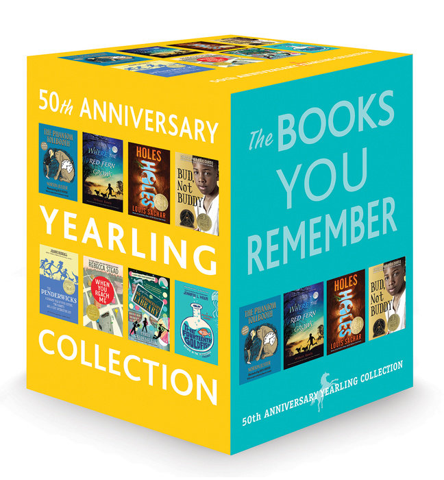 50th Anniversary Yearling Collection