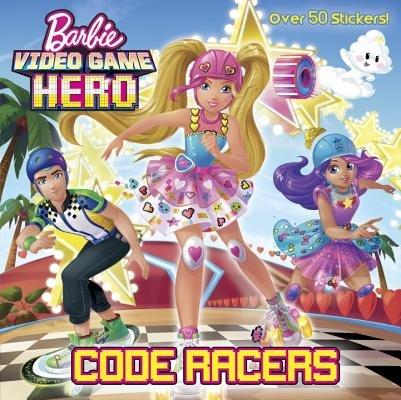 Code Racers (Barbie Video Game Hero)
