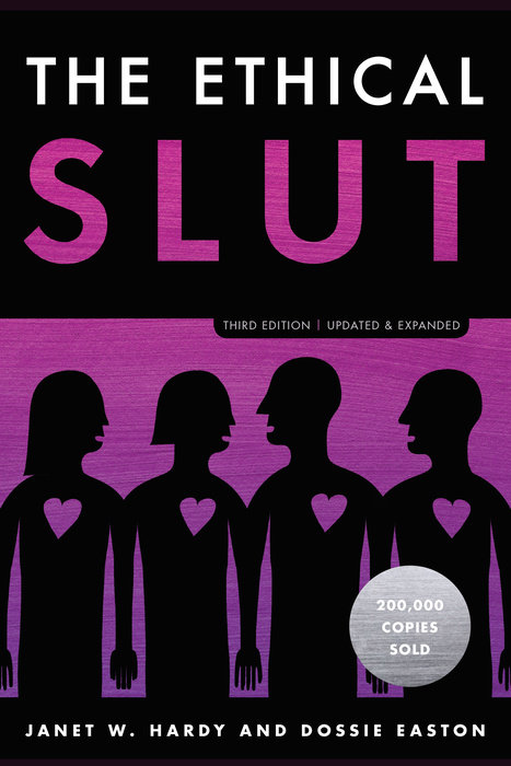 The Ethical Slut, Third Edition