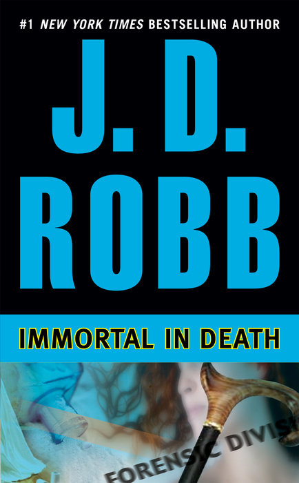 Immortal in Death