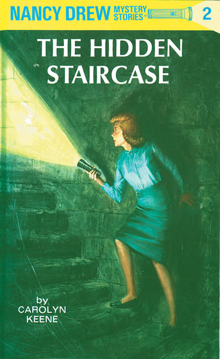 Nancy Drew 02: The Hidden Staircase