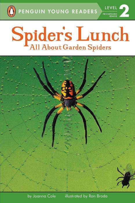 Spider's Lunch