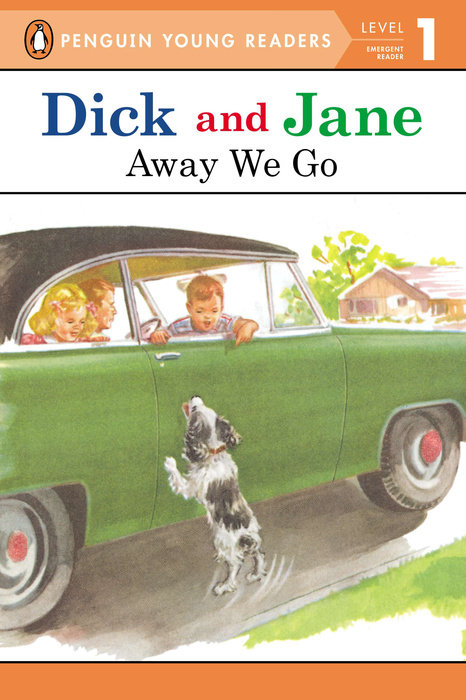 Dick and Jane: Away We Go