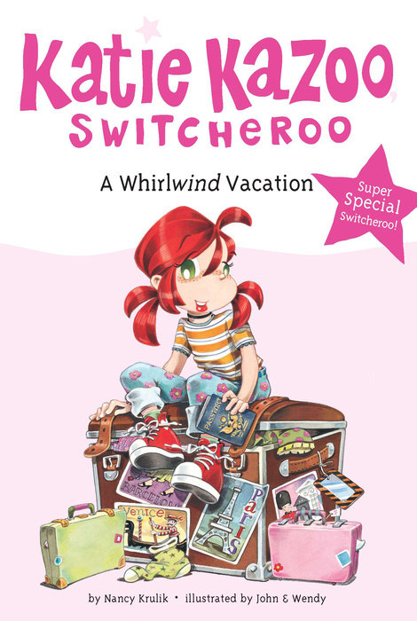 A Whirlwind Vacation