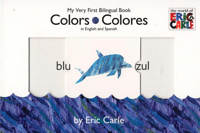 Colors/Colores