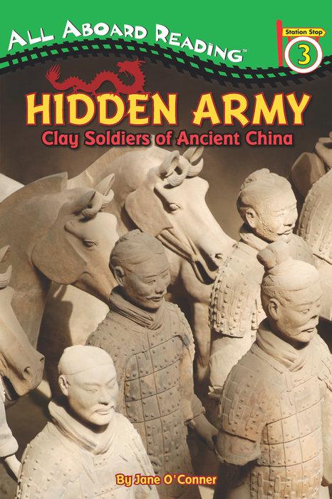 Hidden Army