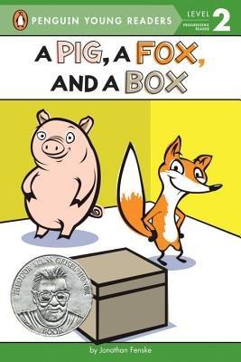A Pig, a Fox, and a Box