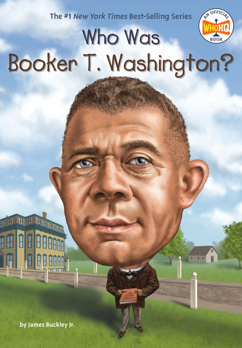 Who Was Booker T. Washington?